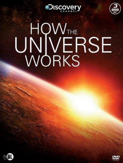 «Discovery: Как Устроена Вселенная» — 2010 - 2014