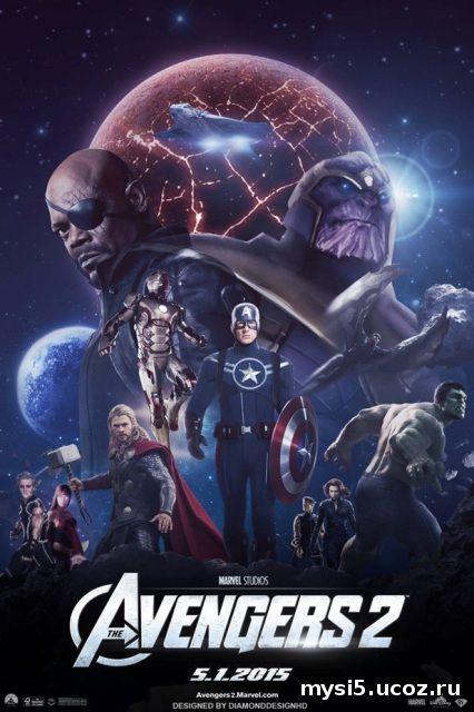 Download The Avengers 2012 movie Full length Avi, mp4